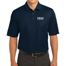 Load image into Gallery viewer, Nike Tech Sport Dri-FIT Polo- Sans Serif
