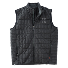 Load image into Gallery viewer, MEN'S ECO-INSULATED TRAVELPACK VEST- Grid