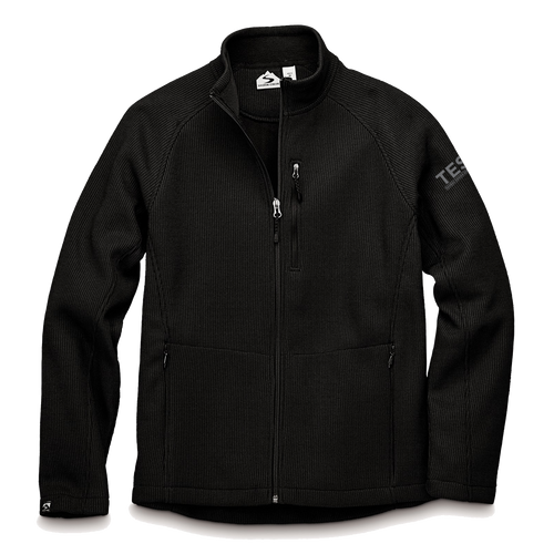 MEN'S IRONWEAVE JACKET- Sans Serif