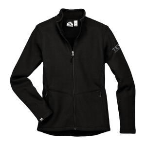 WOMEN'S STORM CREEK IRONWEAVE JACKET- Sans Serif