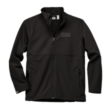 Load image into Gallery viewer, MEN'S HIGH-STRETCH FLEECE-LINED SOFTSHELL JACKET- Serif