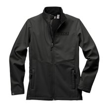 Load image into Gallery viewer, WOMEN'S HIGH-STRETCH FLEECE-LINED SOFTSHELL JACKET- Serif