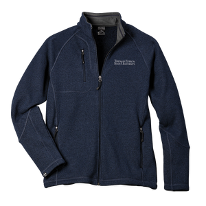MEN'S SWEATERFLEECE JACKET- Academic