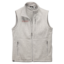 Load image into Gallery viewer, MEN'S STORM CREEK SWEATERFLEECE VEST- Academic