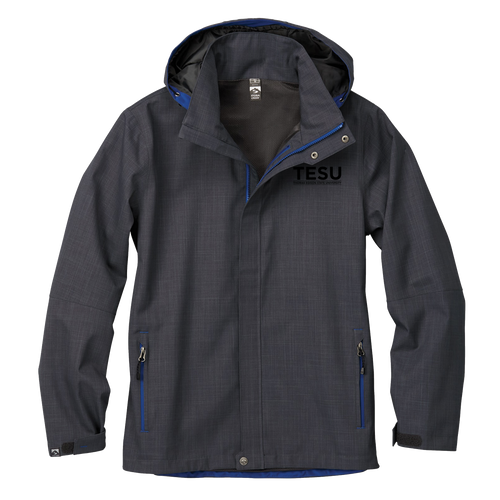 MEN'S EXECUTIVE ALL-SEASON JACKET- Sans Serif