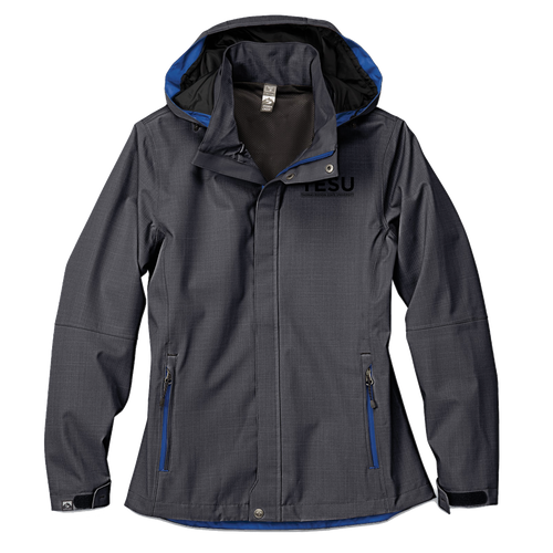 WOMEN'S EXECUTIVE ALL-SEASON JACKET- Sans Serif