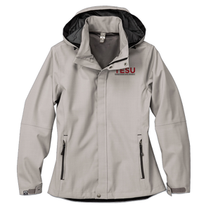 WOMEN'S STORM CREEK EXECUTIVE ALL-SEASON JACKET- Sans Serif
