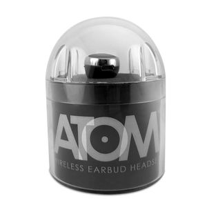 ATOM™ Wireless Single Earbud Headset