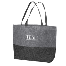 Load image into Gallery viewer, Port Authority Large Felt Tote - Serif