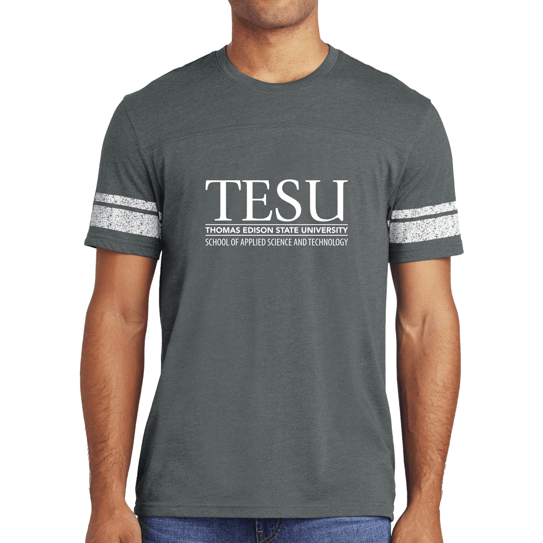 District Game Tee - Science and Technology