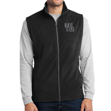 Load image into Gallery viewer, Port Authority Microfleece Vest- Block