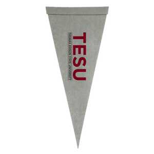 Pennant Flag- Sans Serif - Close Out