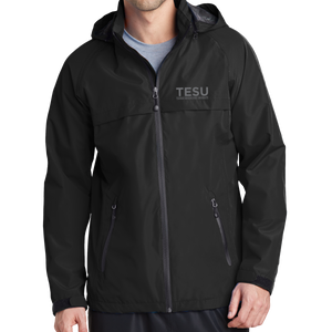 Port Authority Torrent Waterproof Jacket- Sans Serif