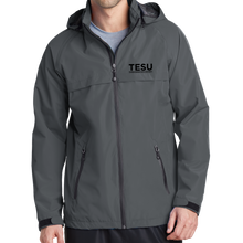 Load image into Gallery viewer, Port Authority Torrent Waterproof Jacket- Sans Serif
