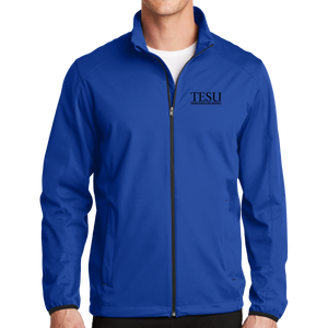 Active Soft Shell Jacket- Serif