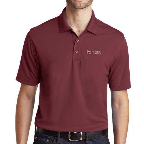 Dry Zone UV Micro Mesh Polo - Academic