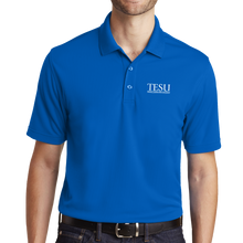 Load image into Gallery viewer, Dry Zone UV Micro Mesh Polo - Serif