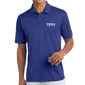 Port Authority Silk Touch Performance Polo - TESU Sans