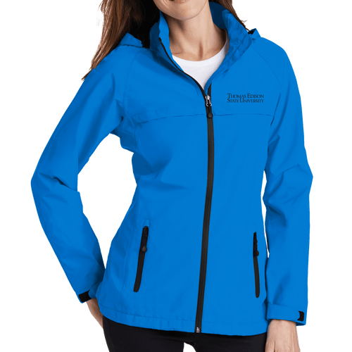 Port Authority Ladies Torrent Waterproof Jacket - Academic