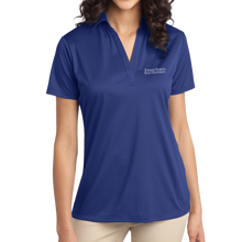 Load image into Gallery viewer, Port Authority Ladies Silk Touch Performance Polo