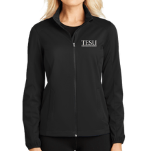 Load image into Gallery viewer, Ladies Active Soft Shell Jacket - Serif