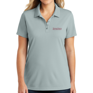 Port Authority Ladies Dry Zone UV Micro-Mesh Pol