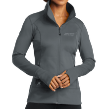 Load image into Gallery viewer, OGIO ENDURANCE Ladies Fulcrum Full-Zip- Academic