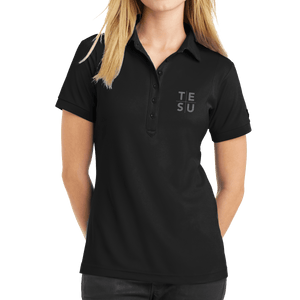 OGIO- Jewel Polo- Grid