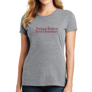 Ladies Fan Favorite Tee- Academic - Close Out