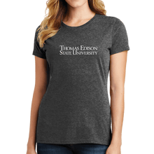 Load image into Gallery viewer, Ladies Fan Favorite Tee- Academic - Close Out