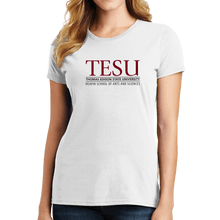 Load image into Gallery viewer, Port & Company Ladies Fan Favorite Tee- Heavin School