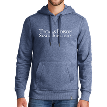 Load image into Gallery viewer, New Era French Terry Pullover Hoodie- Academic