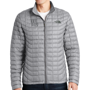 The North Face ThermoBall Trekker Jacket- Block