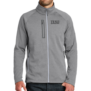 The North Face Canyon Flats Fleece Jacket- Serif