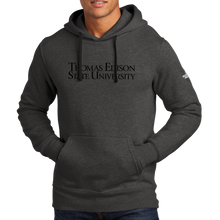 Load image into Gallery viewer, The North Face Pullover Hoodie- Academic
