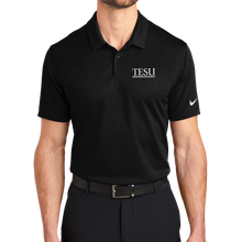 Load image into Gallery viewer, Nike Dry Essential Solid Polo- Serif