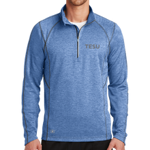 Load image into Gallery viewer, OGIO ENDURANCE Pursuit 1/4-Zip - TESU Sans