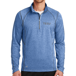 OGIO ENDURANCE Pursuit 1/4-Zip - TESU Sans