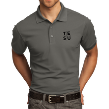 Load image into Gallery viewer, OGIO Caliber2.0 Polo- Grid