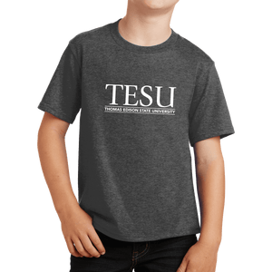 Port & Company Youth Fan Favorite Tee - Serif