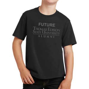 Port & Company Youth Fan Favorite Tee - Future Alumni