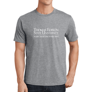 Port & Company Fan Favorite Tee - John S. Watson Academic