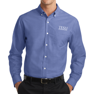 SuperPro Oxford Shirt- Serif