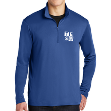 Load image into Gallery viewer, Sport-Tek PosiCharge Competitor 1/4-Zip Pullover- Block