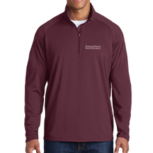 Load image into Gallery viewer, Sport-Wick Stretch 1/2-Zip Pullover- Academic - Close Out