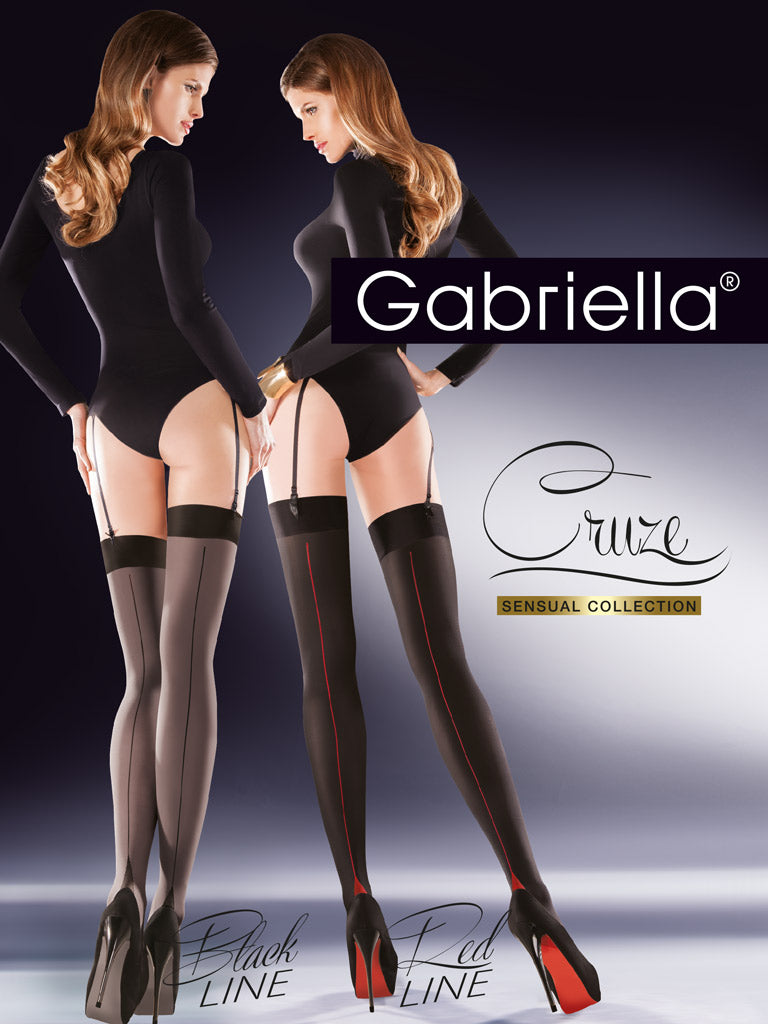 Gabriella Cruze Stockings 335