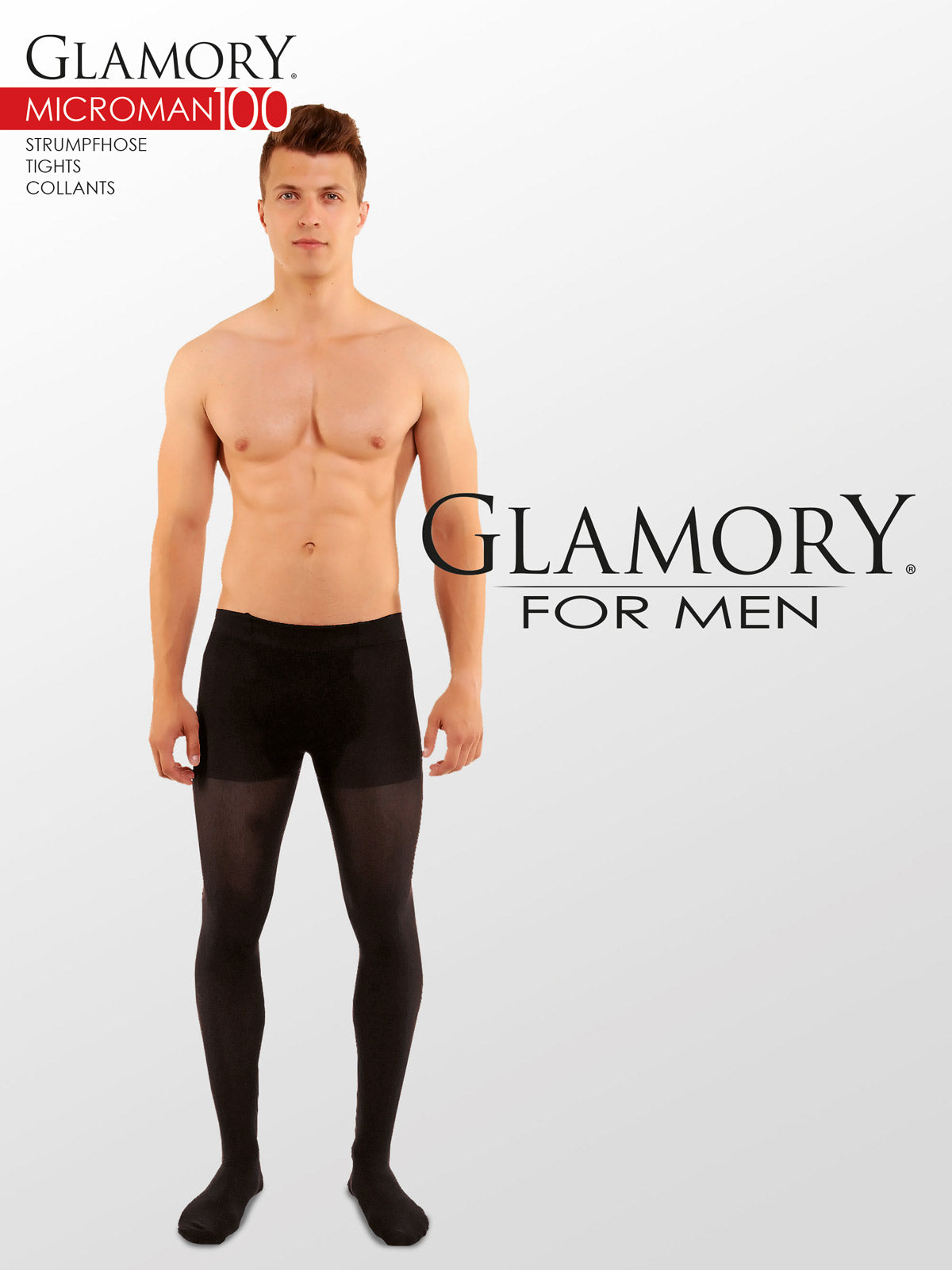 Glamory Microman 100 Tights