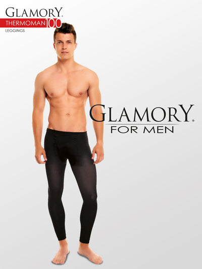 Glamory Thermoman 100 Leggings