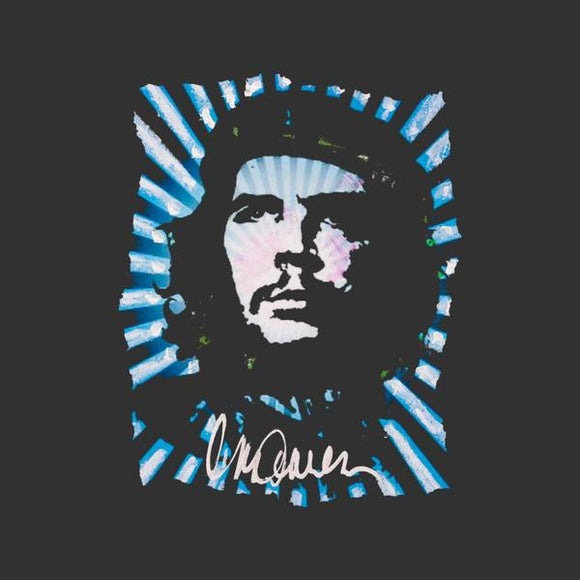 Revolutionary Che Guevara