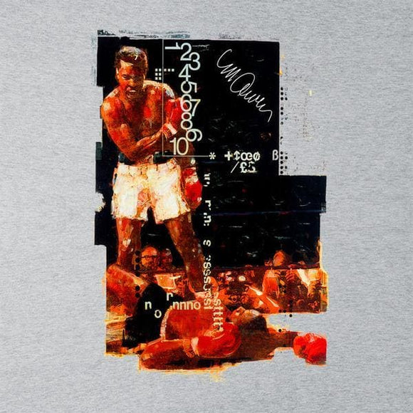 Muhammad Ali - Sonny Liston Knockout